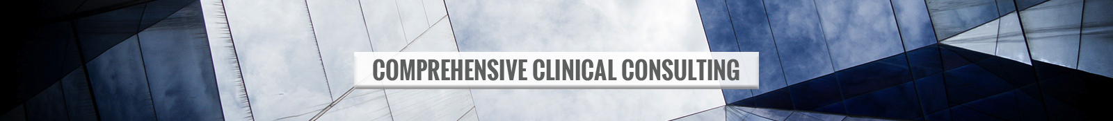 Comprehensive Clinical Consulting